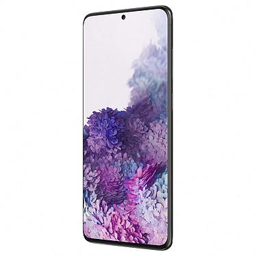Avis Samsung Galaxy S20+ 5G SM-G986B Noir (12 Go / 128 Go)
