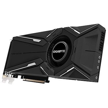 Avis Gigabyte GeForce RTX 2080 Ti TURBO 11G (rev. 2.0)