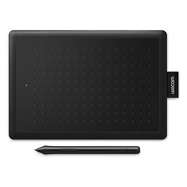 Wacom ONE BY WACOM Small Tablette graphique à stylet - 152 x 95 mm - 2540 lpi - 2048 niveaux de pression (PC / MAC)