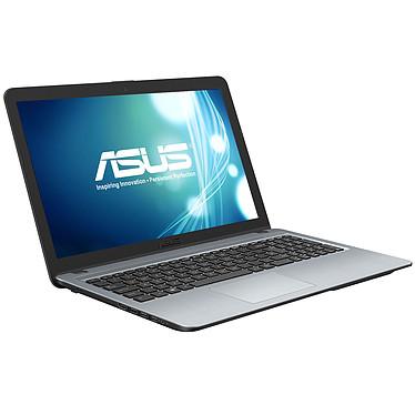 "ASUS R540UA-DM1021T Intel Core i3-7020U 4 Go SSD 128 Go + HDD 1 To 15.6"" LED Full HD Wi-Fi N/Bluetooth Webcam Windows 10 Famille 64 bits"