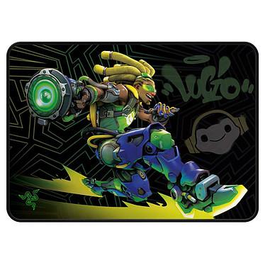 Razer Goliathus Speed - Overwatch Lucio (Standard) Tapis de souris souple pour gamer (format standard)