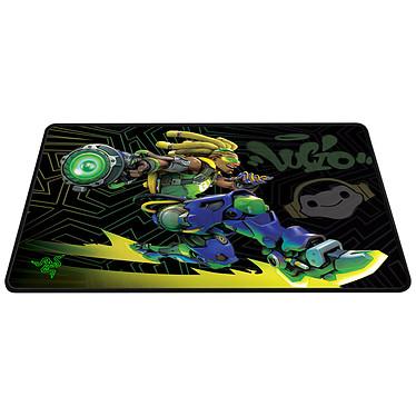 Avis Razer Goliathus Speed - Overwatch Lucio (Standard)