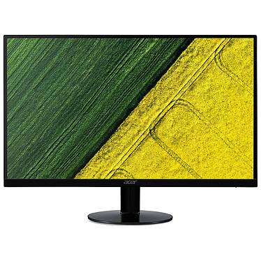 """Acer 23.8"""" LED - SA240YAbi 1920 x 1080 pixels - 4 ms (gris à gris) - Format large 16/9 - Dalle IPS - 75 Hz - FreeSync - HDMI/VGA - Noir"""