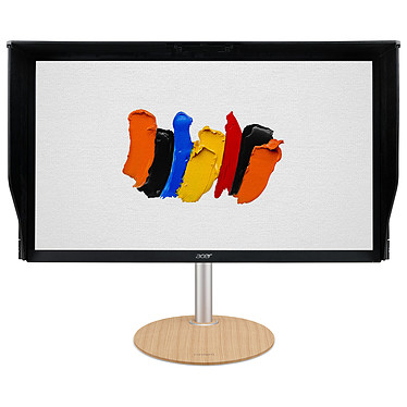 """Acer 27"""" LED - ConceptD CP3271KP"""