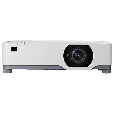 NEC PE455UL Vidéoprojecteur professionnel Laser 3LCD WUXGA - 4500 Lumens - Lens Shift H+V - Zoom 1.6x - HDMI/VGA/USB - Fast Ethernet