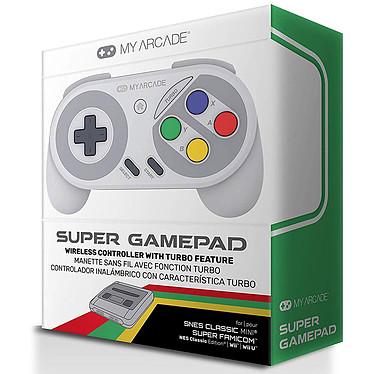 Acheter My Arcade Super Gamepad (Famicom Edition)