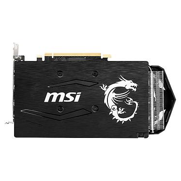 Acheter MSI GeForce GTX 1660 Ti ARMOR 6G