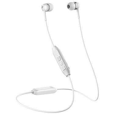 Sennheiser CX 150BT Blanc Écouteurs intra-auriculaires sans fil - Bluetooth 5.0 - Autonomie 10h - Télécommande/Micro