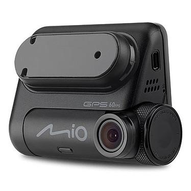 """Mio MiVue 821 Caméra de conduite pour automobile - Full HD 1080p 60fps - Champ de vision 150° - Ecran LCD 2.7"""" - Puce GPS intégrée"""