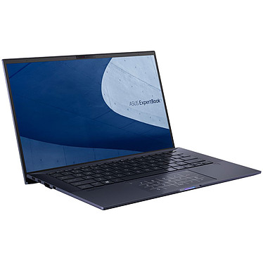 "ASUS ExpertBook B9450FA-BM0163R Intel Core i7-10510U 16 Go SSD 1 To 14"" LED Full HD Wi-Fi AX/Bluetooth Windows 10 Professionnel 64 bits"