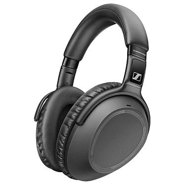 Sennheiser PXC 550-II Wireless Casque circum-aural sans fil - Bluetooth 5.0 aptX - Réduction de bruit active - Autonomie 20h - Commandes/Micro - Pliable