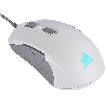 Opiniones sobre Corsair Gaming M55 RGB Pro Blanco