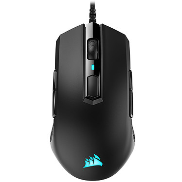 Corsair Gaming M55 RGB Pro Noir