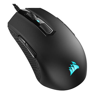 Avis Corsair Gaming M55 RGB Pro Noir