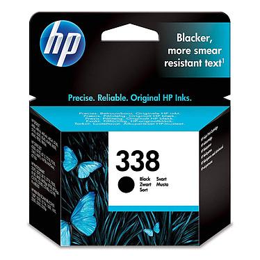 HP 338 Noir (C8765EE) Cartouche d'encre noire