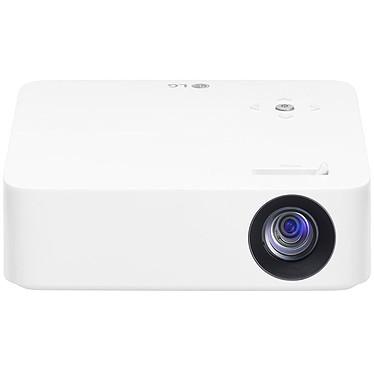 LG PH30N Vidéoprojecteur de poche LED - HD (1280x720) - 250 Lumens - HDMI/USB - Bluetooth audio - Batterie intégrée