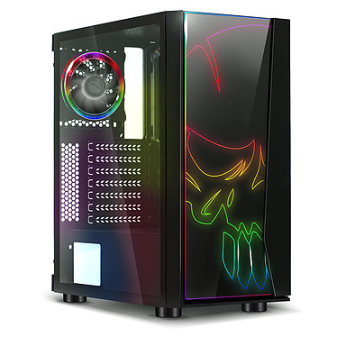 Spirit of Gamer Ghost One A-RGB Edition