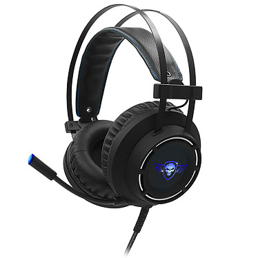 Avis Spirit of Gamer Elite-H70