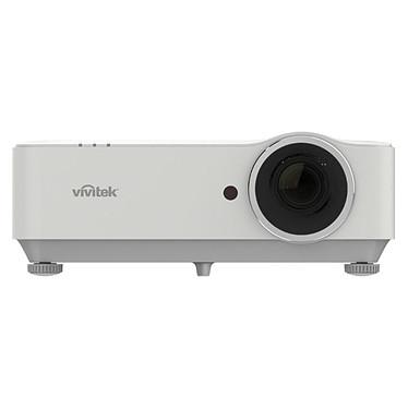Vivitek DH3660Z Vidéoprojecteur laser DLP Full HD 1080p - 3D Ready - 4500 Lumens - Lens Shift Vertical - HDMI/VGA/USB/Ethernet - Haut-parleur intégré