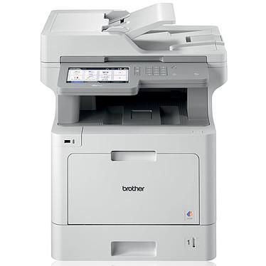 Brother MFC-L9570CDW Imprimante multifonction laser couleur 4-en-1 recto-verso (USB 2.0/Ethernet/Wi-Fi/NFC)