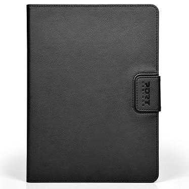 "PORT Designs Muskoka iPad 10.2"" Noir Étui / support pour iPad 10.2"" 2019"