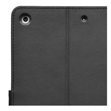 """Acheter PORT Designs Muskoka iPad 10.2"""" Noir"""