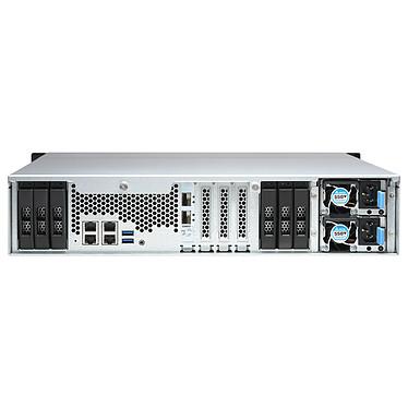 Acheter QNAP TS-1886XU-RP-D1622-8G