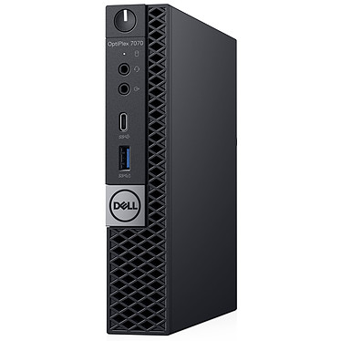 Avis Dell OptiPlex 7070 MFF (F0YGV)