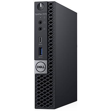 Avis Dell OptiPlex 7070 MFF (F0JH7)
