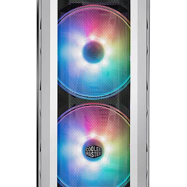 Acheter Cooler Master MasterCase H500P Mesh White ARGB Edition