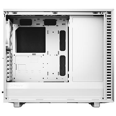 Avis Fractal Design Define 7 TG Clear Blanc