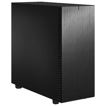 Fractal Design Define 7 XL Solid Noir