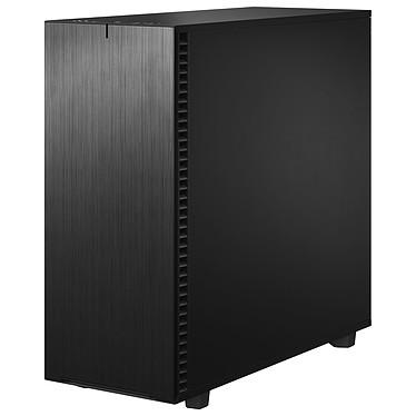 Avis Fractal Design Define 7 XL Solid Noir
