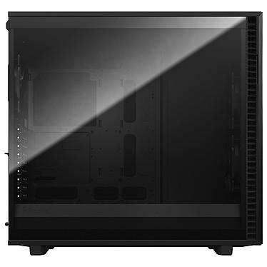 Avis Fractal Design Define 7 XL TG Light Noir