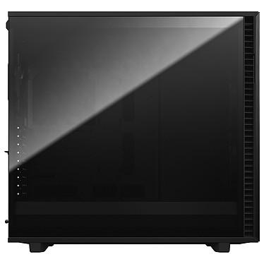 Avis Fractal Design Define 7 XL TG Dark Noir