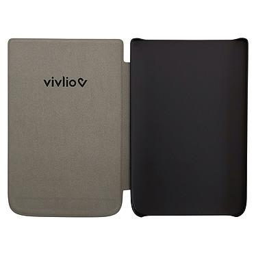 Vivlio Touch HD Plus Cuivre/Noir + Pack d'eBooks OFFERT + Housse Grise pas cher