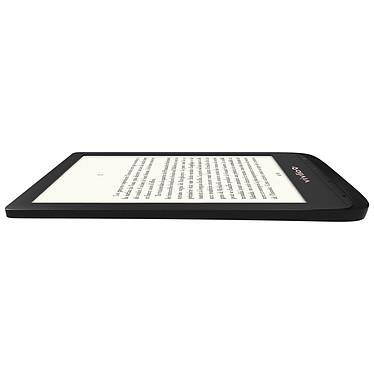 Avis Vivlio Touch Lux 4 Noir + Pack d'eBooks OFFERT + Housse Chinée Verte