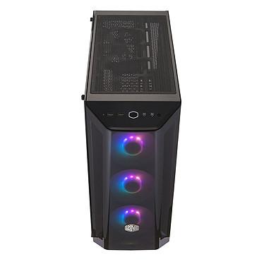 Opiniones sobre Cooler MasterBox MB520 ARGB