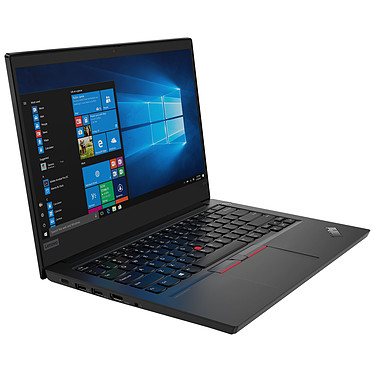 "Lenovo ThinkPad E14 (20RA0016FR) Intel Core i5-10210U 8 Go SSD 256 Go 14"" LED Full HD Wi-Fi AX/Bluetooth Webcam Windows 10 Professionnel 64 bits"