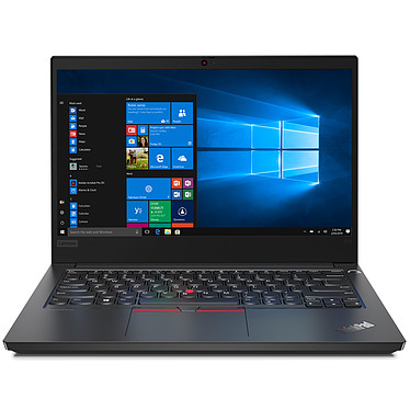 Avis Lenovo ThinkPad E14 Gen 2 (20TA001UFR)