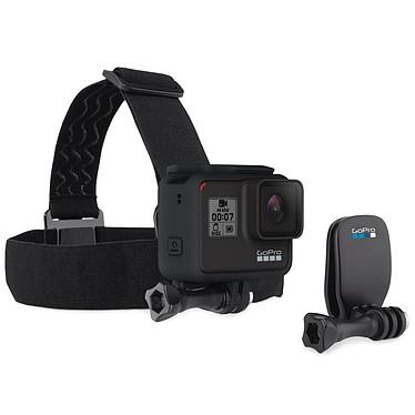 Acheter GoPro HERO7 Black + Kit Aventure