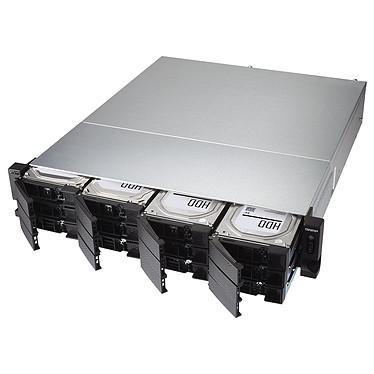 Acheter QNAP TS-H1277XU-RP-3700X-32G