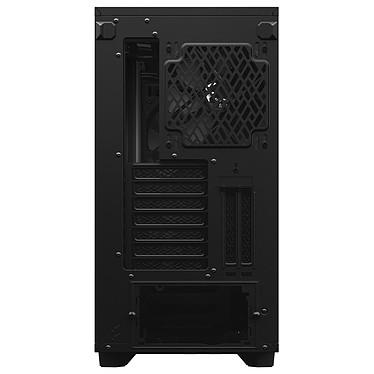 Fractal Design Define 7 Solid Noir/Blanc pas cher