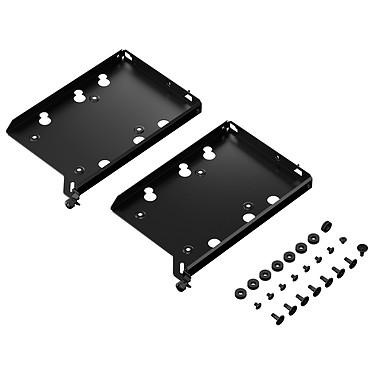 Opiniones sobre Fractal Design Define 7 HDD Tray Kit Type B Negro