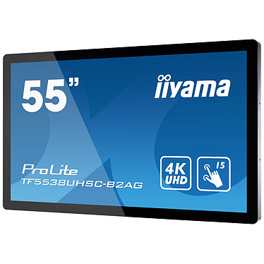 "Avis iiyama 55"" LED - ProLite TF5538UHSC-B2AG"