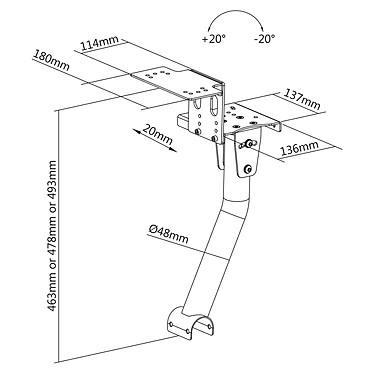 Acheter OPLITE Handbrake & Gearshift Holder