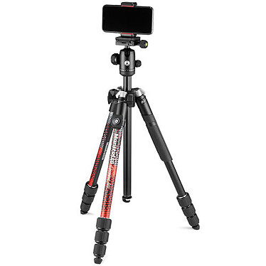 Manfrotto Element MII Mobile BT Rouge