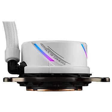 Avis ASUS ROG Strix LC240 RGB White Edition