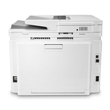 Acheter HPColor LaserJetPro M283fdw