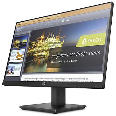 """Opiniones sobre HP 21.5"""" LED - P224"""